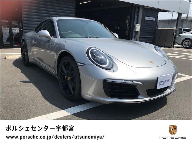 ポルシェ カレラ PDK 新車保障継承 OP439