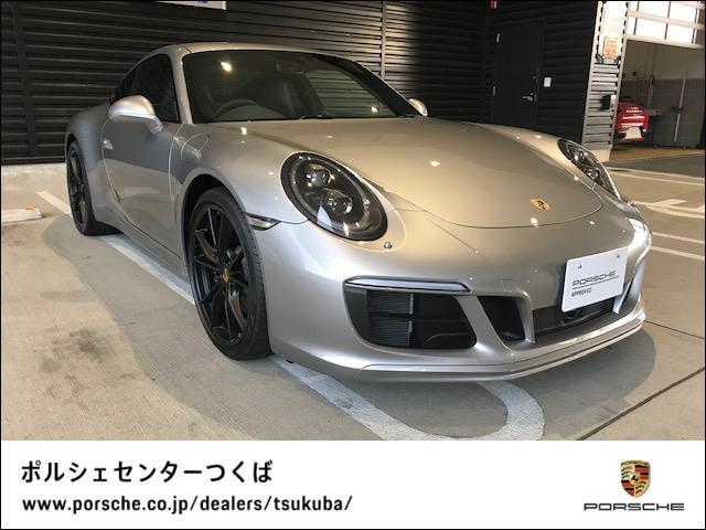 ポルシェ カレラ PDK 新車保障継承 OP491