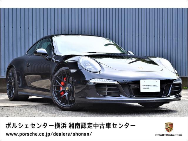 ポルシェ 911 カレラ GTS PDK GTSインテリアパッケージ
