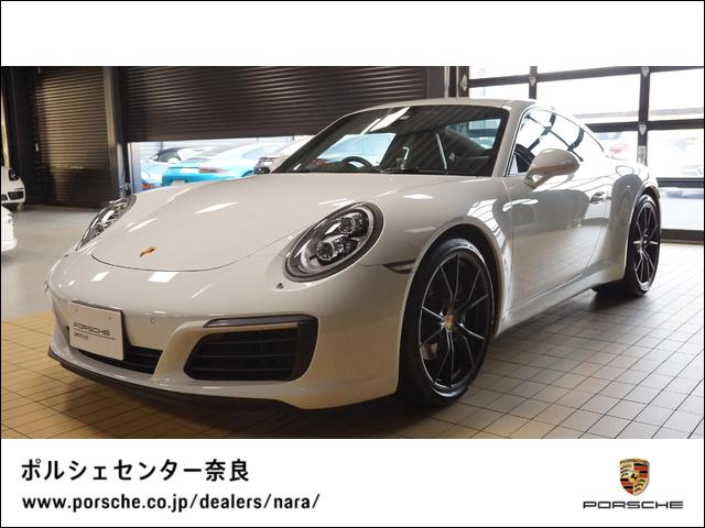 ポルシェ 911カレラ スポーツクロノ スポーツエグゾースト