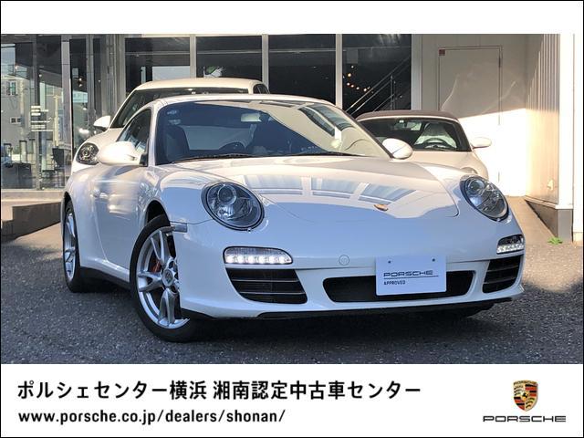 ポルシェ 911 911カレラ4 スポクロ