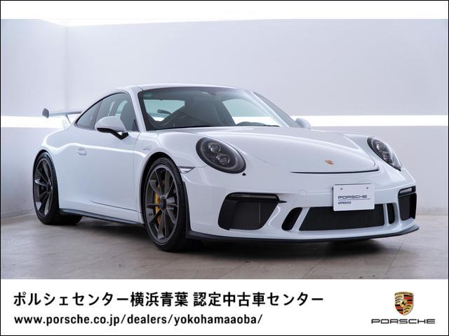 ポルシェ 911 911GT3 PCCB フロントリフト LEDライト