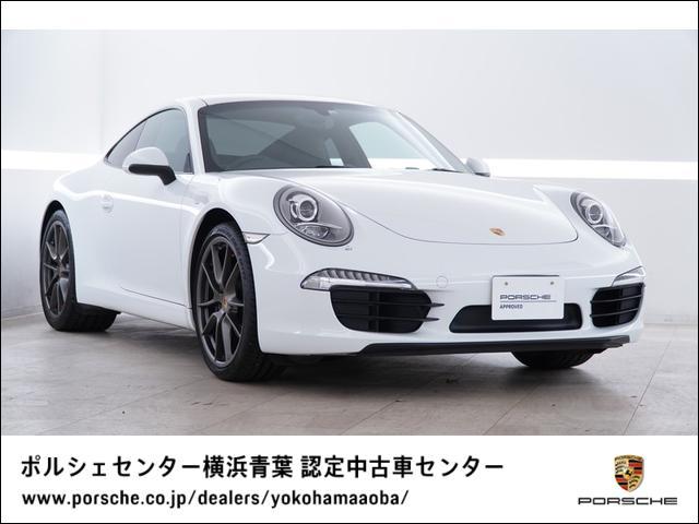 ポルシェ 911カレラ スポーツクロノ スポーツエキゾースト