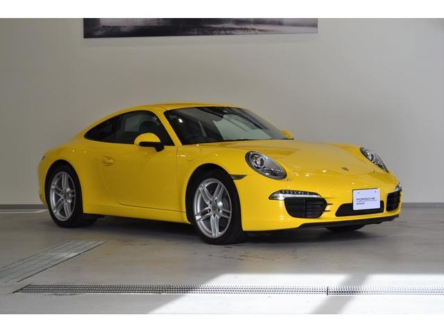 ポルシェ 911カレラ スポーツエグゾーストシステム