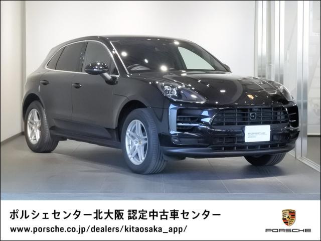 ポルシェ マカン マカンS 2019年モデル新車保証継承
