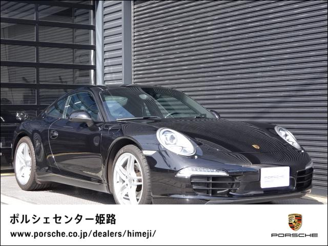 ポルシェ 911 911カレラ PDK スポーツクロノパッケージ