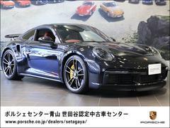 911911ターボS 2020年モデル 右H 新車保証継承 LEDマトリクスヘッドライト ナイトアシスト スポーツエグゾーストシステム シートベンチレーション レーンチェンジアシスト エントリー&ドライブシステム