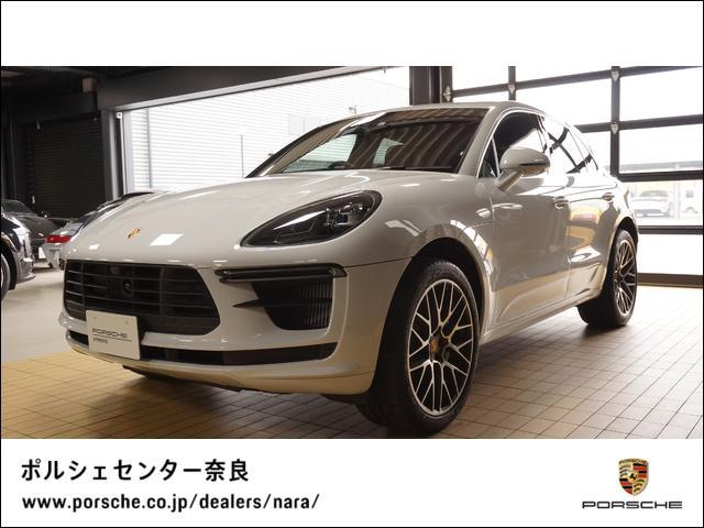 「ポルシェ」「マカン」「SUV・クロカン」「奈良県」の中古車