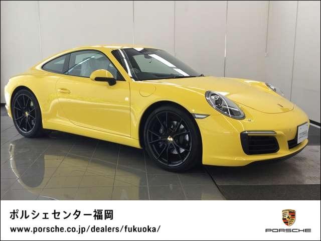 ポルシェ 911 911カレラ スポーツクロノパッケージ