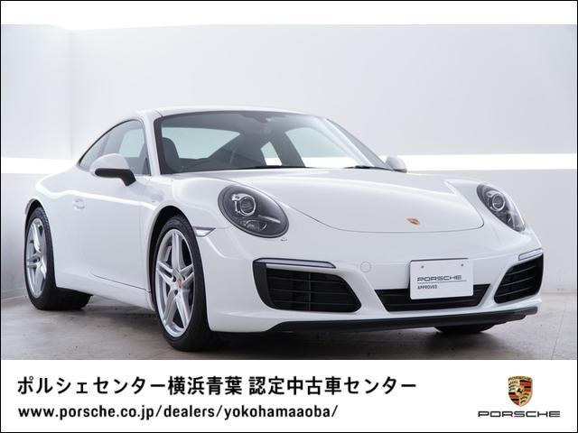 ポルシェ 911 911カレラ スポポーツクロノ スポーツシート+