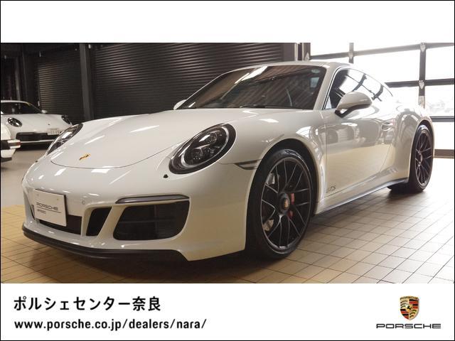 ポルシェ 911 911カレラGTS LEDヘッドライト PASM