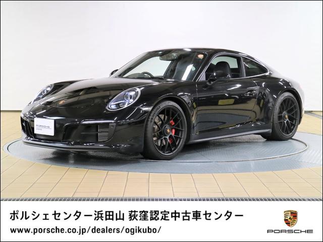 ポルシェ 911 911カレラGTS ポルシェエントリー/ドライブシステム パークアシスト/リバーシングカメラ レーンチェンジアシスト パワーステアリングプラス プライバシーガラス マルチファンクションヒーテッドステアリング
