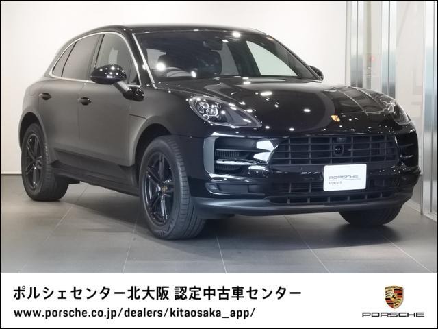 ポルシェ マカンS 2020年モデル 新車保証継承