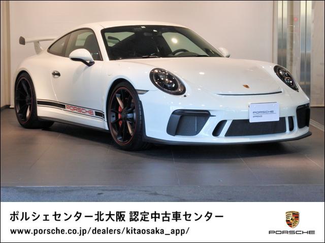911GT3 スポクロ/LEDヘッドライト