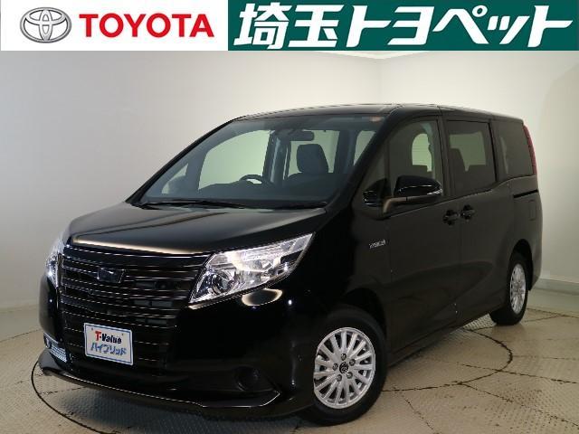 トヨタ ハイブリッドX