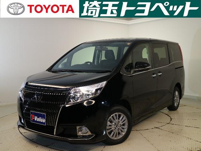 トヨタ Xi SDナビ・ETC・バックモニター