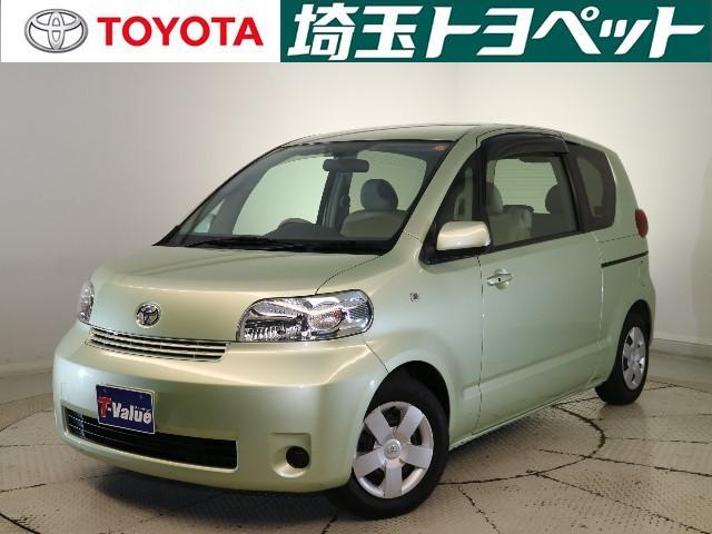 トヨタ 130i HIDセレクション 純正オーディオ・ETC・1オナ