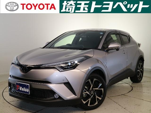 トヨタ G-T メモリーナビ・Bモニター