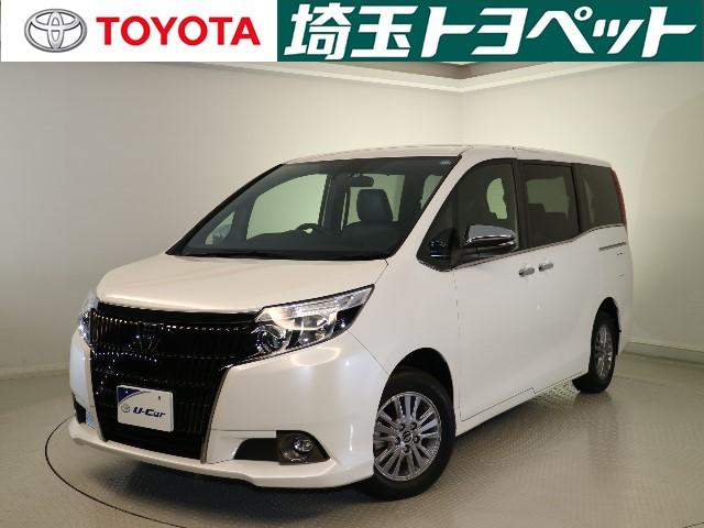 トヨタ Gi ブラックテーラード
