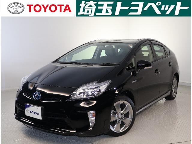 トヨタ Sツーリングセレクション・マイコーデ