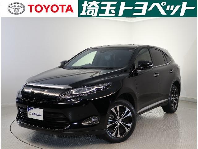 トヨタ プレミアムアドバンススタ SDナビ・ETC・フルセグ