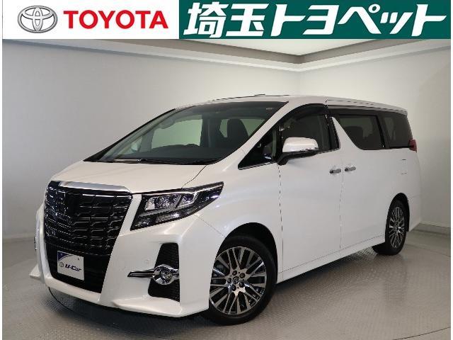トヨタ 3.5SA Cパッケージ