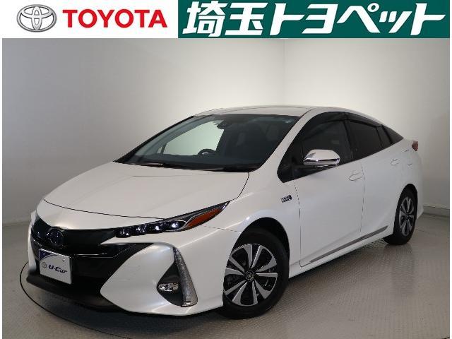 トヨタ S 当社試乗車 9インチナビ
