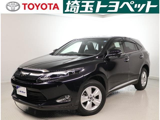 トヨタ エレガンス メーカーオプションSDナビ