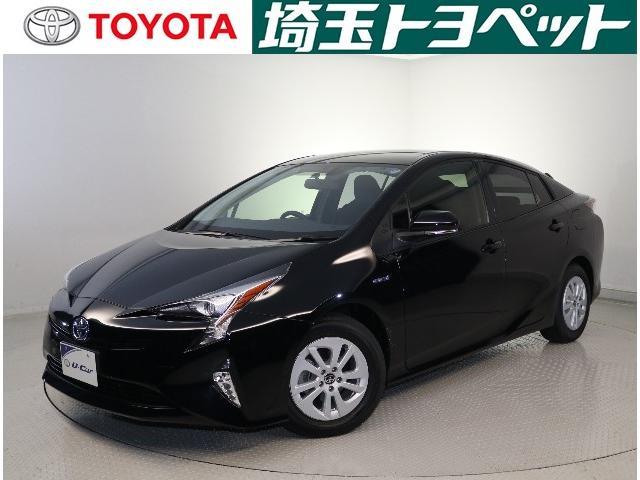 トヨタ S メモリーナビ 地デジ ETC
