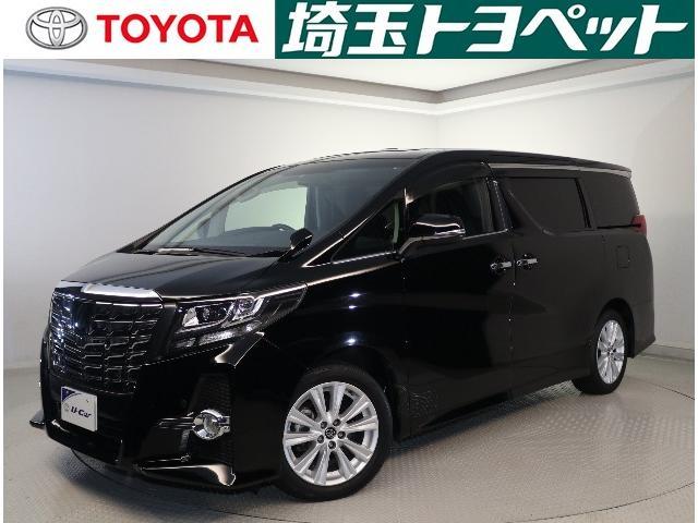 トヨタ 2.5S ナビ フルセグ