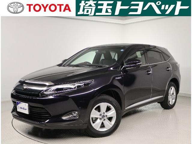 トヨタ エレガンス  フルセグメモリーナビ
