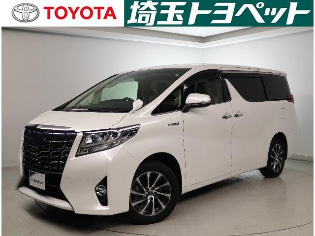 トヨタ G Fパッケージ 本革シート ETC Bカメラ