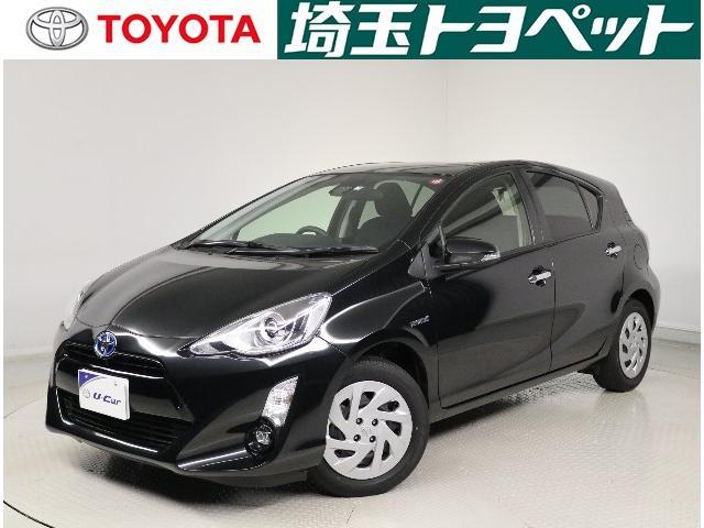 トヨタ Sスタイルブラック HDDナビ・ETC・ワンオーナー