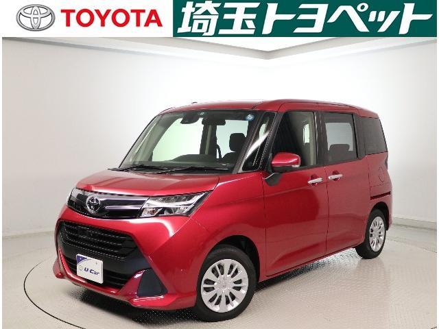 トヨタ G S 当社社用車
