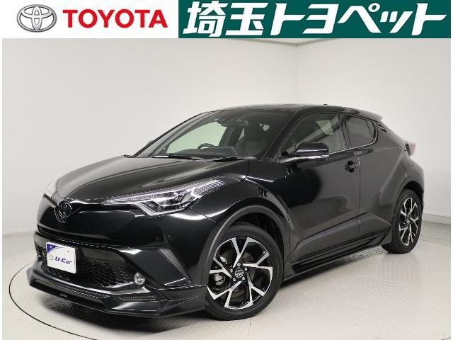 トヨタ G-T 当社社用車