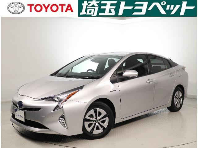 トヨタ A 当社社用車
