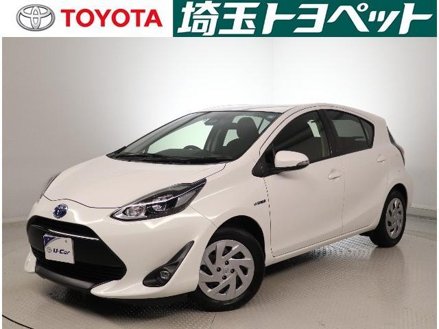 トヨタ G 当社社用車