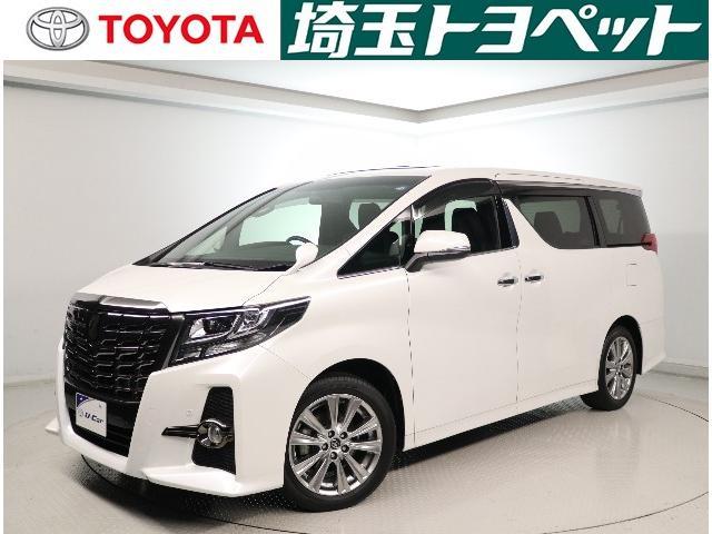 トヨタ 2.5S Aパッケージ タイプブラック