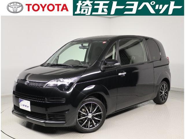 トヨタ F ナビ TV ワンオーナー