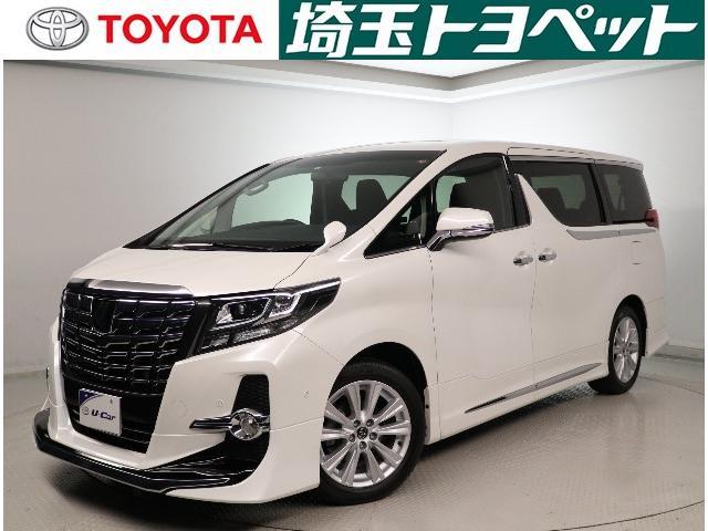 トヨタ 2.5S モデリスタフルエアロ・メーカーナビ