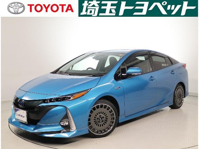 トヨタ Aプレミアム 当社社用車 MOPナビ ETC フルセグ