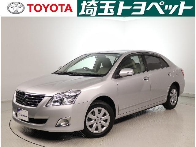 トヨタ 1.8X Lパッケージ