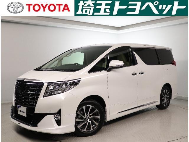 トヨタ 3.5GF