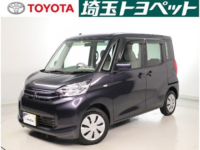 三菱 E SDナビ・ETC・ワンセグ・Bカメラ