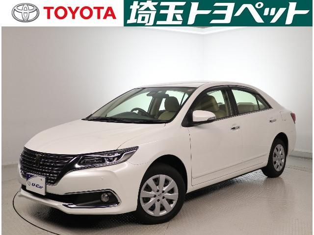 トヨタ 1.8X Lパッケージ ナビ ワンオーナー