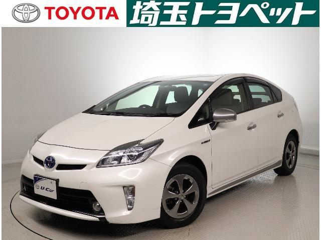 トヨタ Sマイコーデ 社外メモリーナビ ETC 地デジ