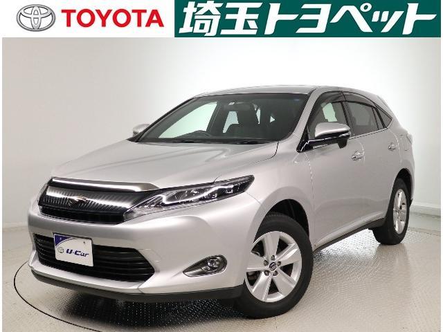トヨタ エレガンス・パワーシート・LEDライト