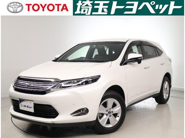 トヨタ エレガンス・LEDライト・パワーシート・ワンオーナ