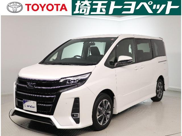 「トヨタ」「ノア」「ミニバン・ワンボックス」「埼玉県」の中古車
