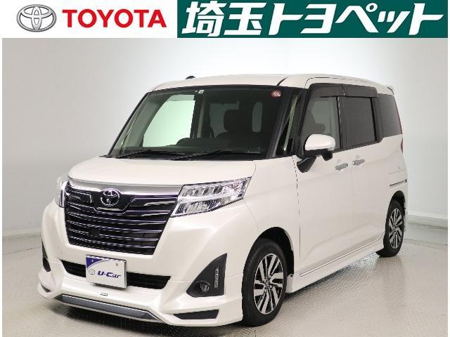 トヨタ カスタムG モデリスタフルエアロ 両パワースライド